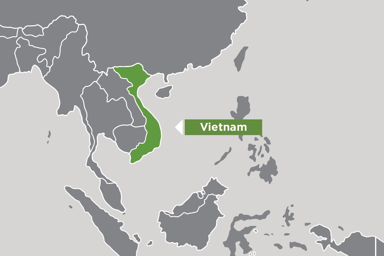 Safe Pork: Market-based approaches to improving the safety of pork in Vietnam